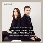 Chamber Music for Guitar and Piano