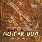 Montenegrin Guitar Duo